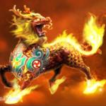 中国の霊獣、麒麟の歴史を風水的な意味と合わせて解説します!