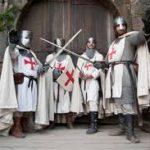 銀行とテンプル騎士団