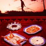 【中国】1967年の食卓。当時の本場中国の中華料理の写真集
