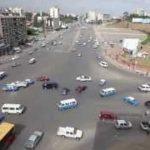 【全員ニュータイプ?】信号の無いエチオピアの交通事情