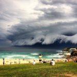 オーストラリアの天候写真集 in 2015年