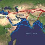 【世界遺産】東洋と西洋をつないだ世界遺産、シルクロード