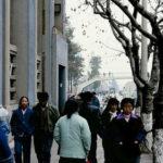 【中国】80年代の街角写真集