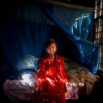 """【中国の反応】雲南省の""""早婚村""""で13歳の花嫁が16歳の花婿に嫁ぐ"""