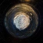 【芸術】シングルモルトウィスキーが宇宙を表現している写真集