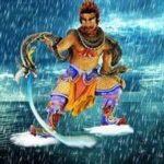 黄帝を苦しめた中国最凶の風神、雨神コンビ、風伯と雨師