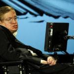 【物理】車椅子の天才ホーキング博士がFaceBookのアカウントを開設する