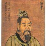 玄帝顓頊:中国史上初の国家である夏王朝につながる礎を築いた偉大なる帝