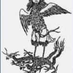 句芒:扶桑に住んでいて生き物の成長と繁栄を司る春の神様