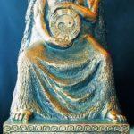 力牧、風后、常先、大鴻:黄帝の中原統一を支え黄帝の支配体制を固めた四賢臣