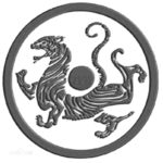 禺猇:黄帝の息子で東海を司る鳥の体をした神様