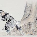 呉剛伐桂:様々な神話のモチーフになっている永遠に月の桂を伐り続ける人