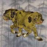 中国神話の奇妙な豚の怪物を集めてみた。怪豚特集1(並封、当康、狪狪、狸力、豪彘、合窳、孟槐、蠪蚳、山膏、聞膦、猪豚蛇)