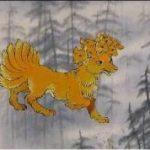中国神話の奇妙な狐の怪物を集めてみた。怪狐特集1(蠪侄、獙獙、朱獳、乗黄)