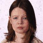 【芸術】完成に一体何時間かかるの?油彩のように見える肖像画。