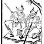 中国神話の奇妙な怪物を集めてみた。山精特集1(山精、邪魅、鬼蜮、賁羊)