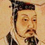 丹朱:帝堯の不肖の息子であったために舜に帝位を譲り渡した人物