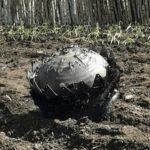 【不思議】三つのUFOが天から落ちてきた!? in 中国黒龍江省