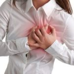 うつ病の女性は心臓病になる可能性が高いことが明らかに