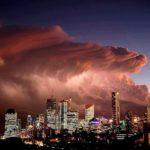 驚異の大自然!これがあるからオーストラリアは面白い!オーストラリアの壮大な天候