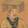 黄帝:中国の歴史の始まりで伝説的な帝王とされますが、もともとは雷神です。