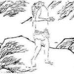 中国神話の不思議が詰まった神様達。神様特集5(天神据比、祖状屍、天虞、女屍、神人天愚)