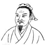 中国神話の奇妙な人を集めてみた。怪人特集5(鬻熊、老童、無継民、無骨民、無継国人)