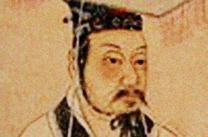 丹朱:帝堯の不肖の息子であり舜に帝位を譲り渡した人物
