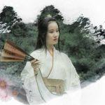 嫘祖:古代中国神話中で絹を発明した黄帝の正妃